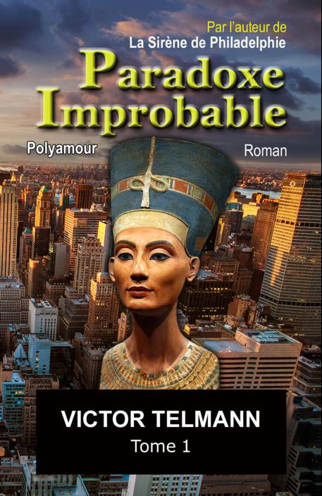 """Paradoxe Improbable """"Poche"""" Tome 1"""