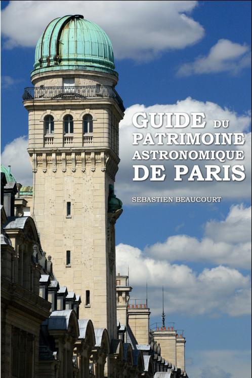 Guide du Paris astronomique