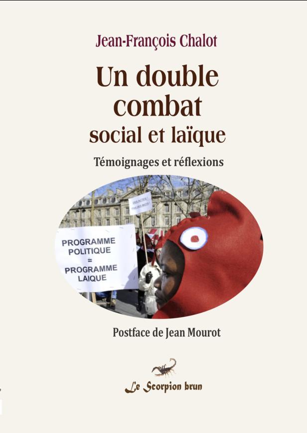 Un double combat: social et laïque