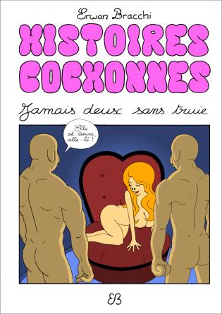 Histoires cochonnes, tome 3
