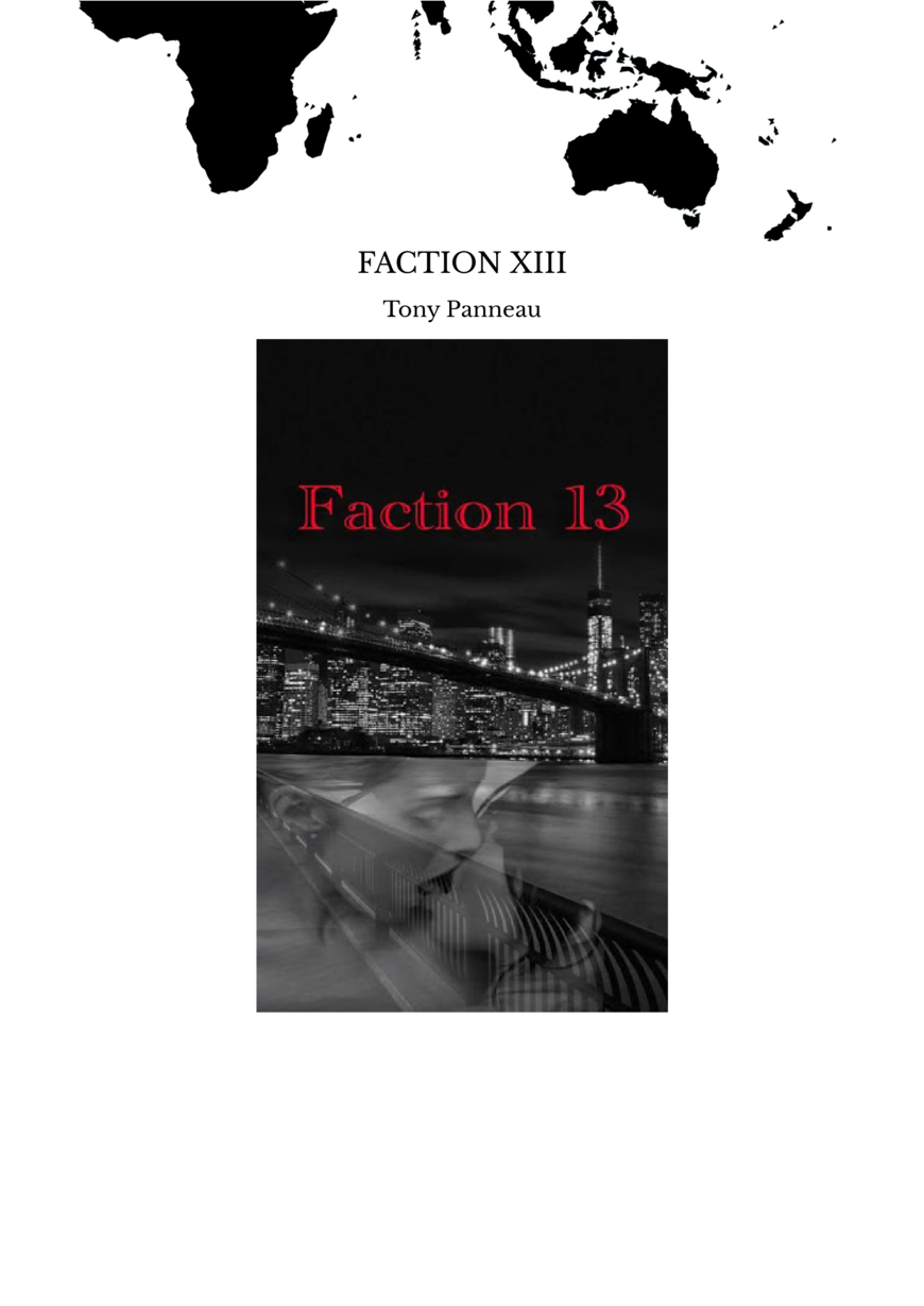 FACTION XIII