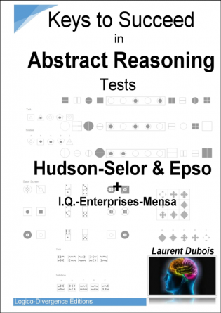 Abstract Reasoning : Hudson-Selor-Epso