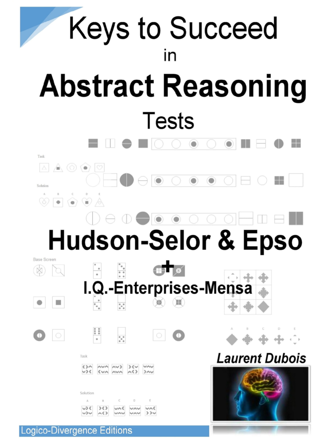 Abstract Reasoning : Hudson-Selor-Epso