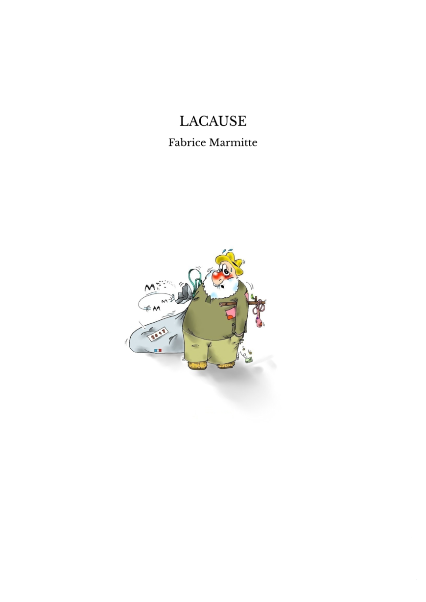 LACAUSE