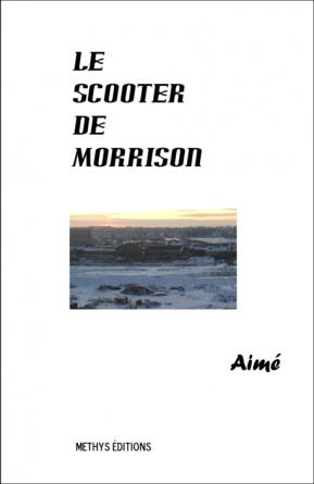 Le scooter de Morrison