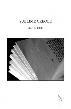 SUBLIME CREOLE