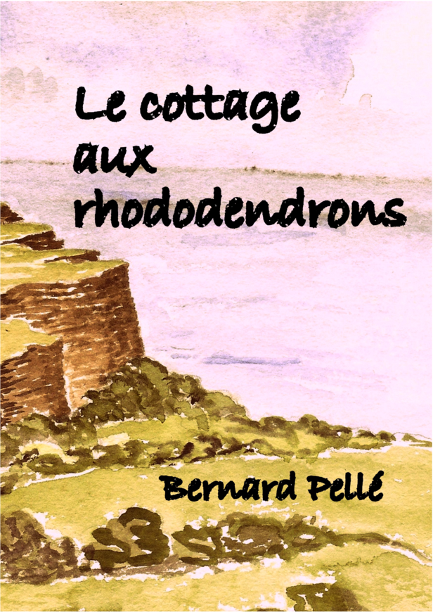 Le cottage aux rhododendrons