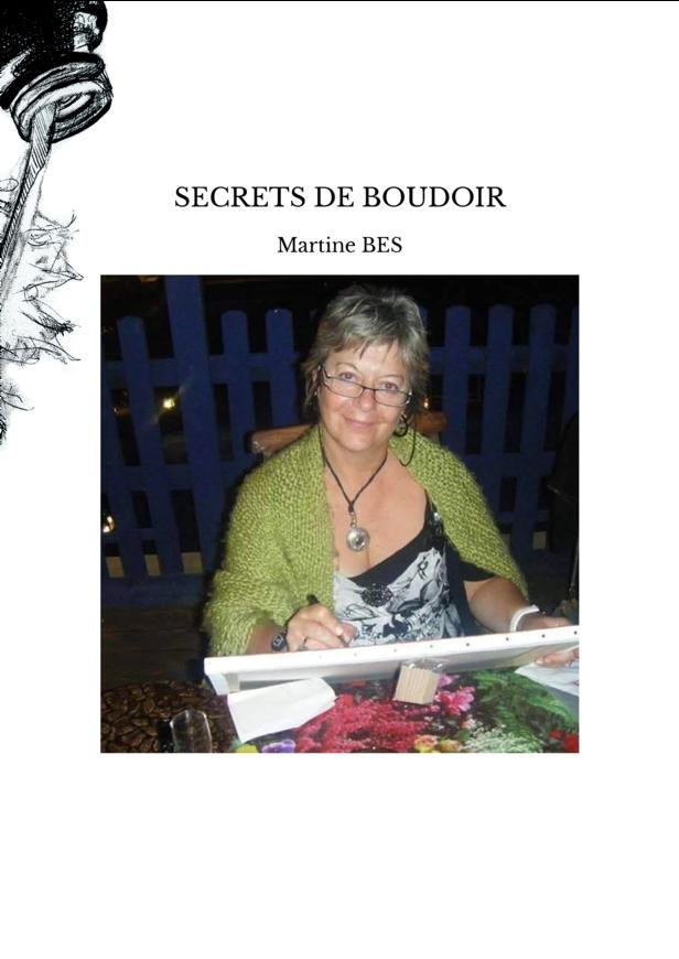 SECRETS DE BOUDOIR