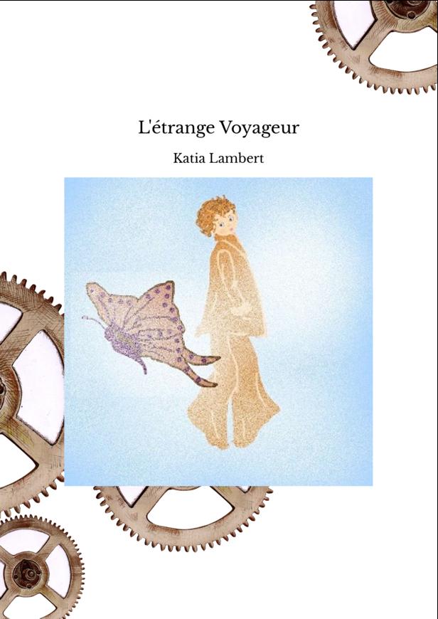 L'étrange Voyageur