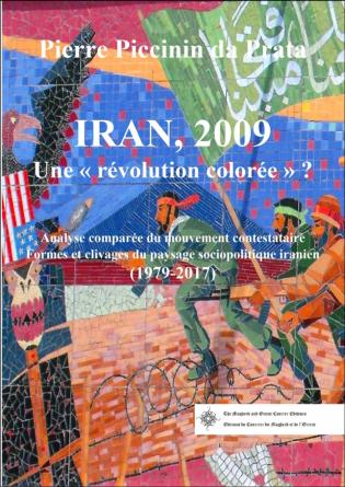 IRAN 2009 - Une révolution colorée ?