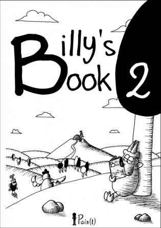 Billy's Book 2