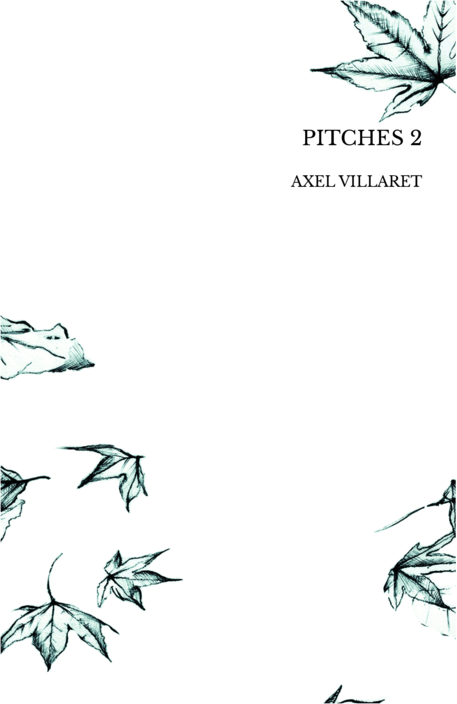 PITCHES 2