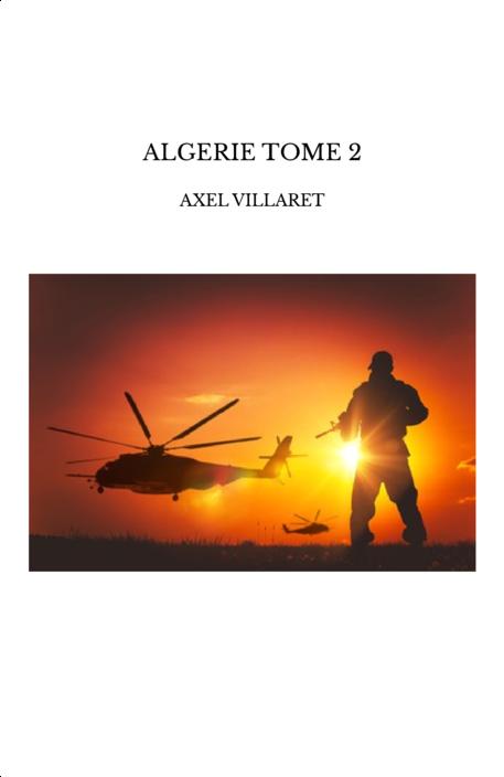 ALGERIE TOME 2