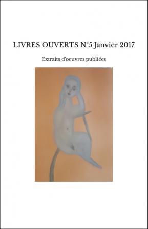 LIVRES OUVERTS N°5 Janvier 2017