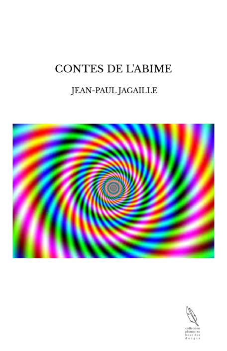 CONTES DE L'ABIME