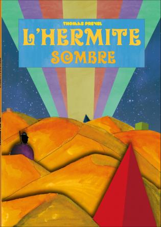 L'Hermite Sombre