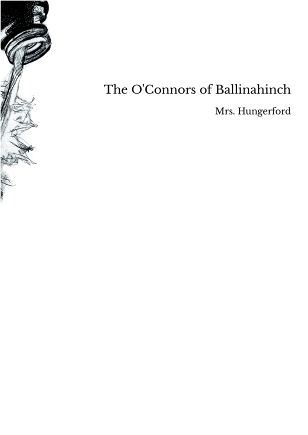 The O'Connors of Ballinahinch