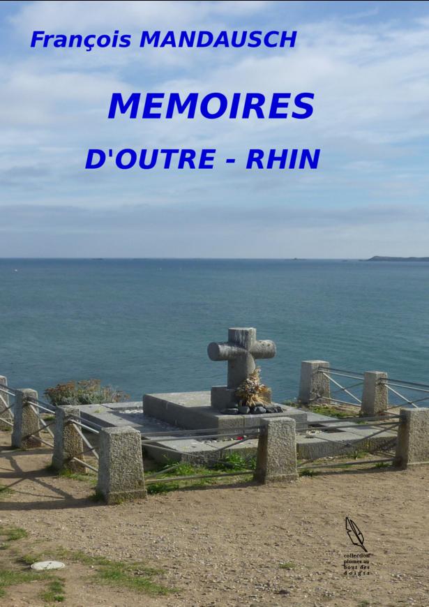 Mémoires d'Outre-Rhin
