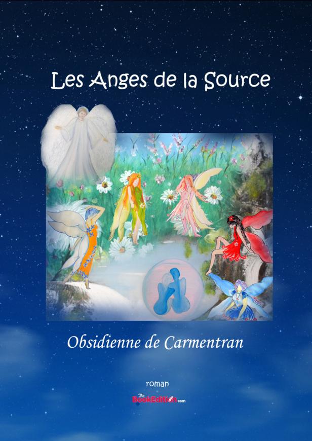 Les anges de la Source