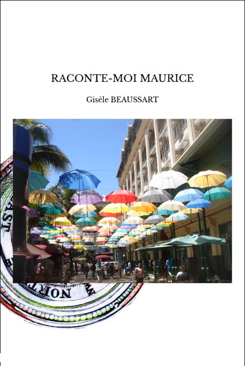 RACONTE-MOI MAURICE