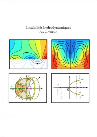 Instabilités hydrodynamiques