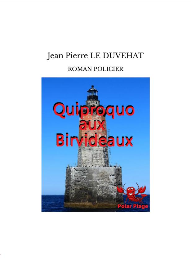 Jean Pierre LE DUVEHAT