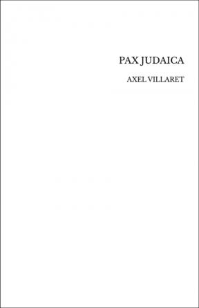 PAX JUDAICA