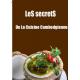 Les Secrets de la cuisine cambodgienne
