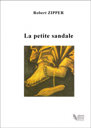 La petite sandale
