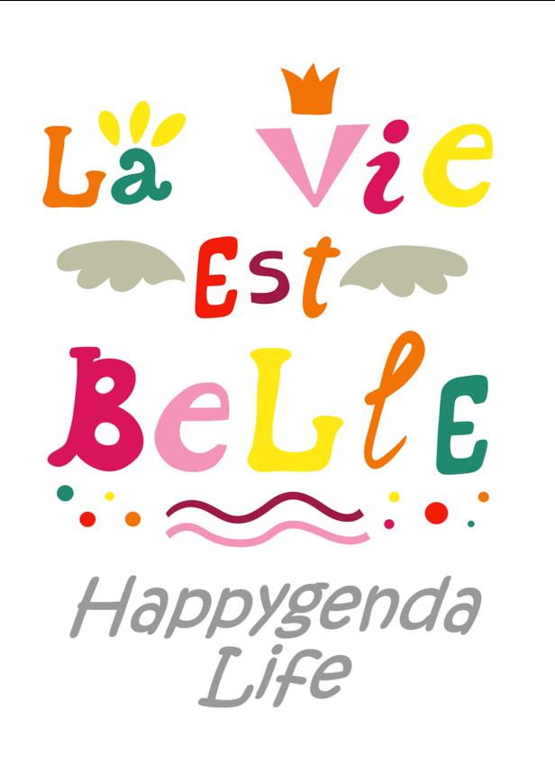 Happygenda Life
