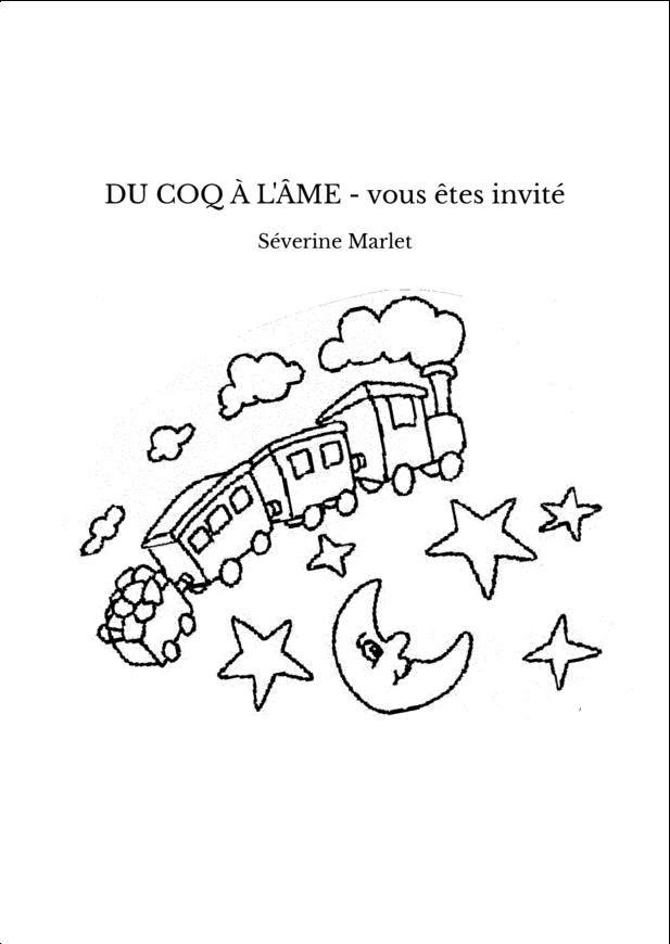 DU COQ À L'ÂME - vous êtes invité