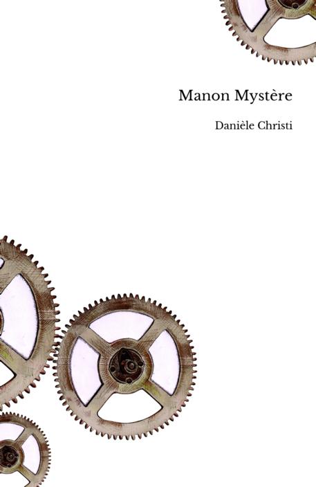 Manon Mystère