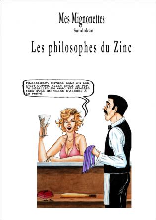 Les philosophes du Zinc