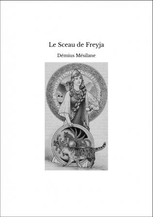 Le Sceau de Freyja