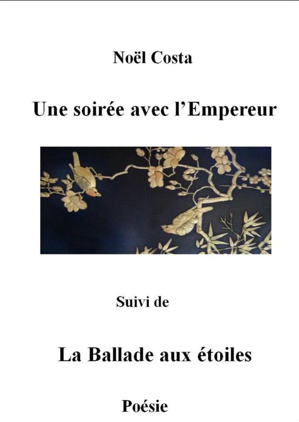 Une soirée avec l'Empereur / la Ballad