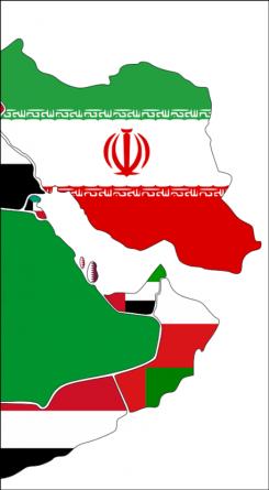 Sur les Relations France-Moyen-Orient