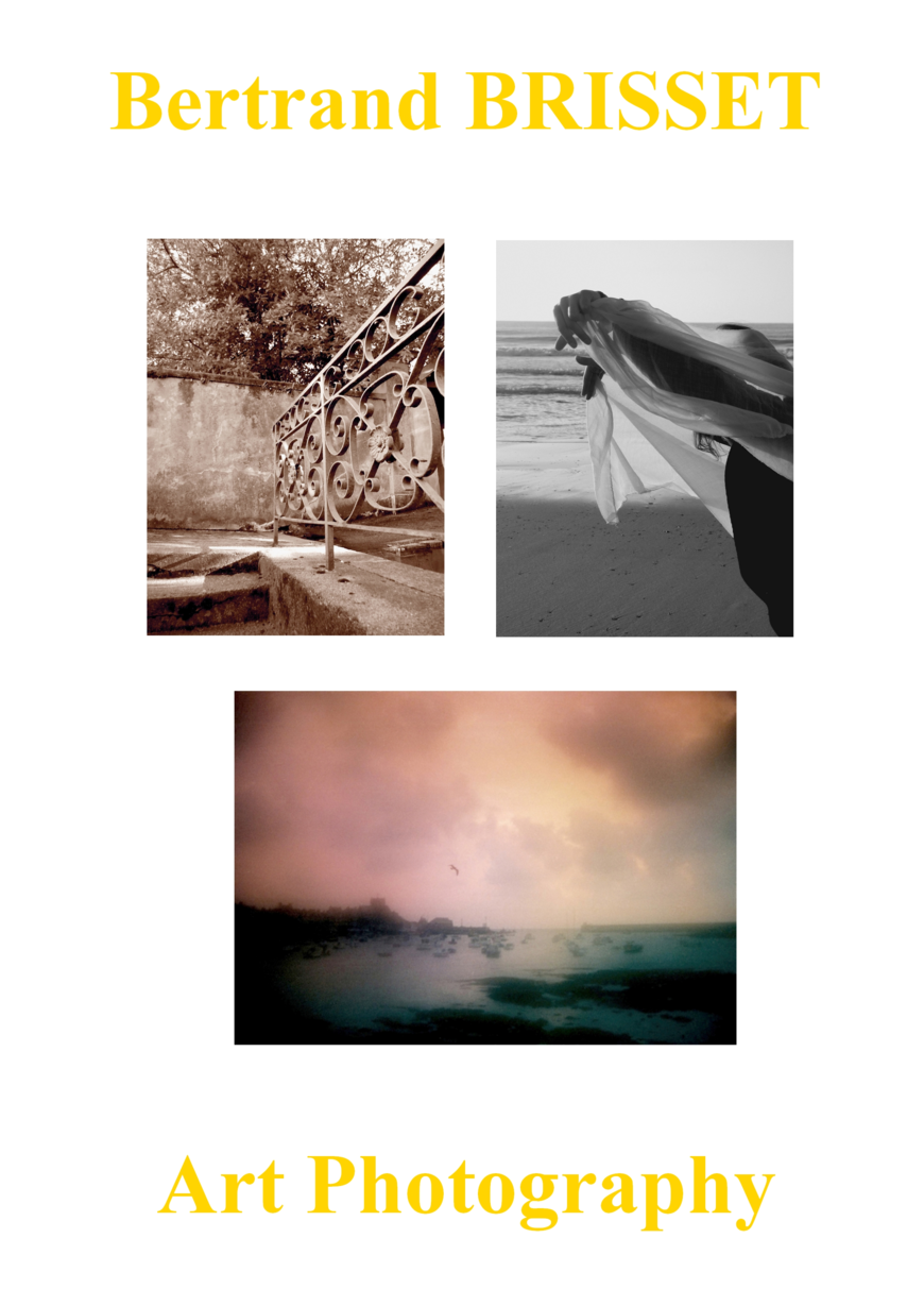 Bertrand Brisset Art Photography