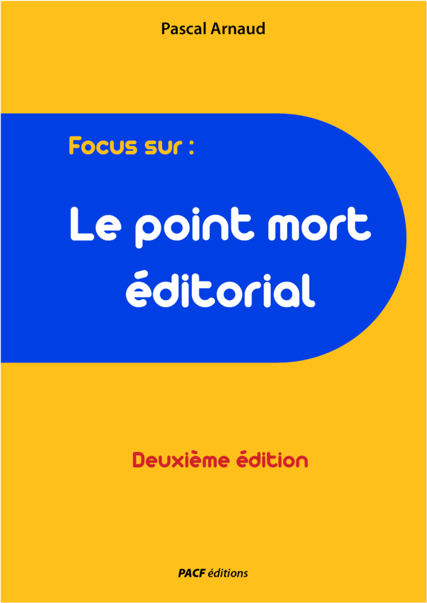 Le Point mort éditorial