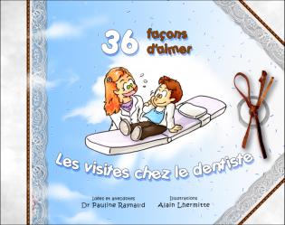 36 visites chez le dentiste