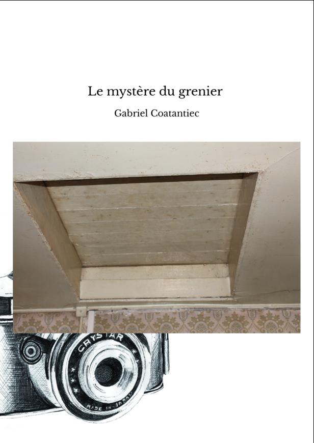 Le mystère du grenier