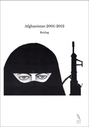 Afghanistan 2001-2013