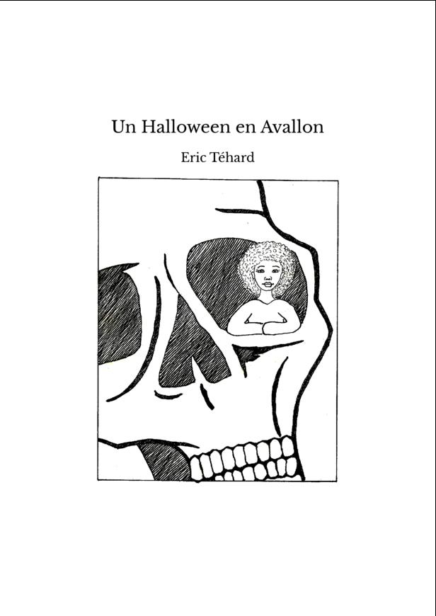 Un Halloween en Avallon