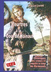 Meurtres à la Cour de Hainaut