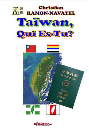 Taïwan, Qui Es-Tu?