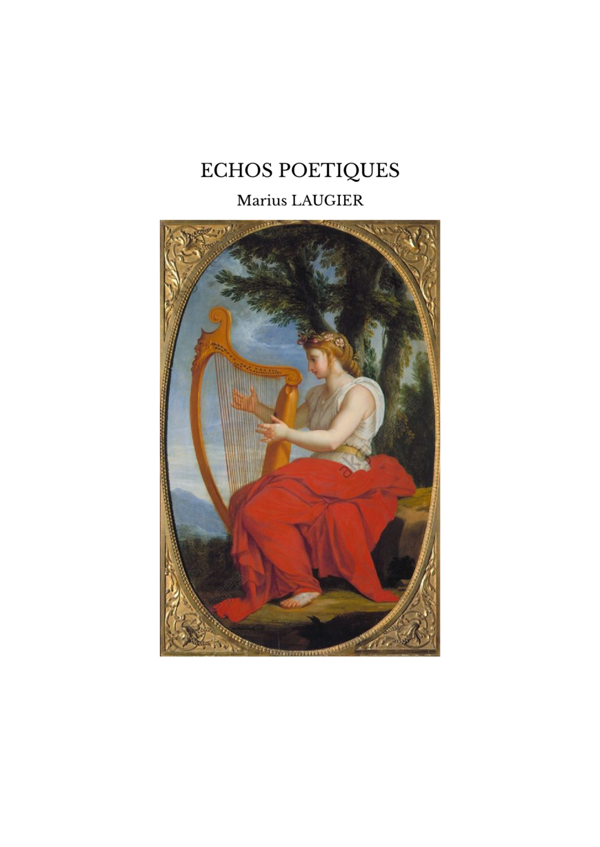 ECHOS POETIQUES