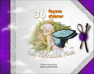 36 véritables fées
