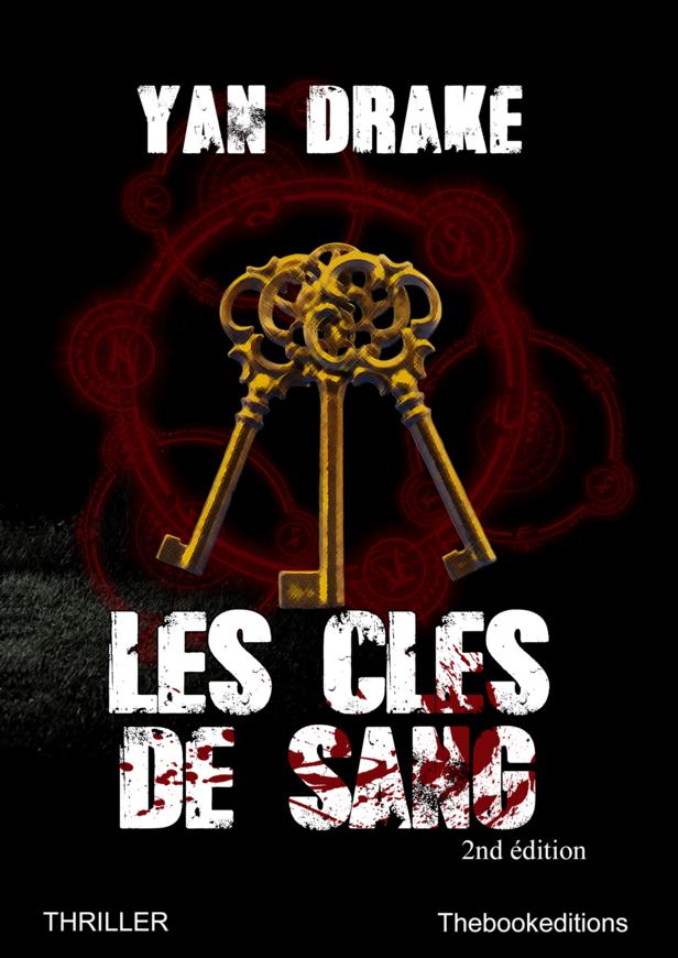 Les clés de sang - 2nd édition
