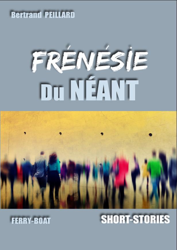 FRENESIE DU NEANT