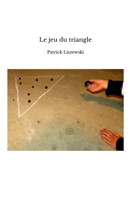 Le jeu du triangle