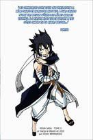 Ninja Saga Tome 3